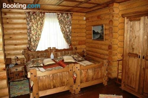 гостиница — Ecocomplex Sdl — деревня Петриково, фото №7