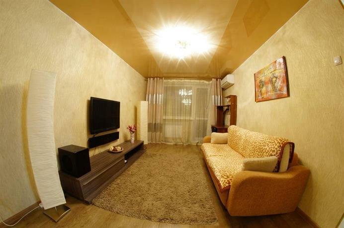 Апартаменты на Постышева
