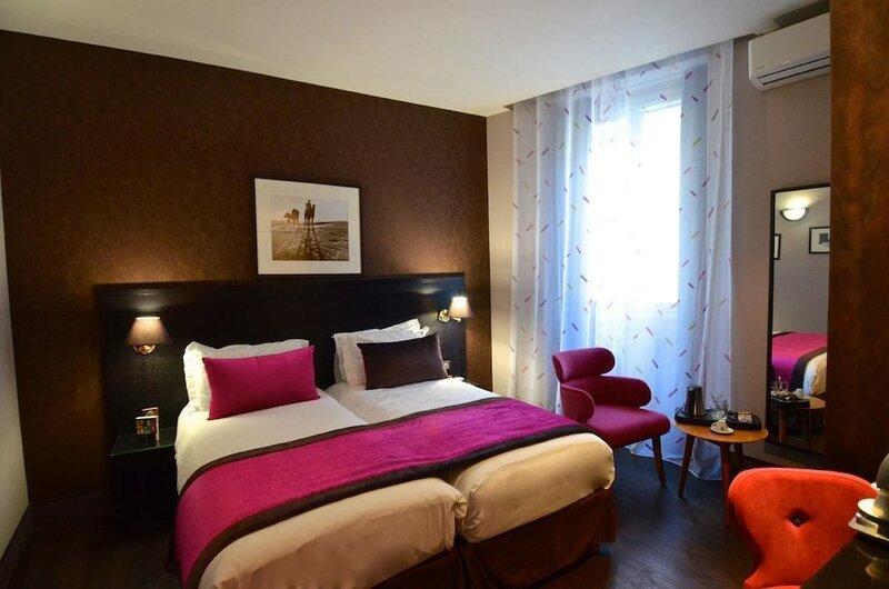 Best Western Nice Cozy Hôtel