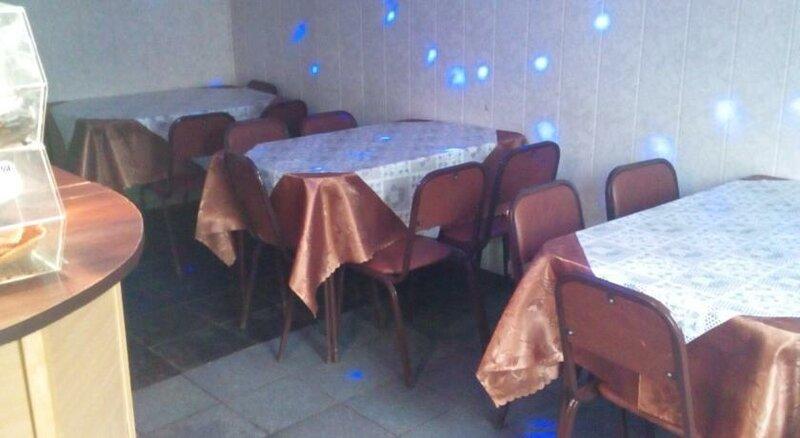 Гостиница Даймонд