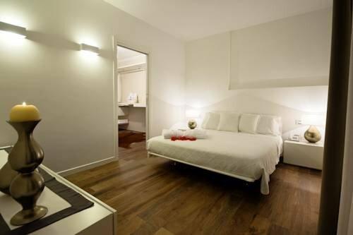 Santo Stefano Luxury Rooms