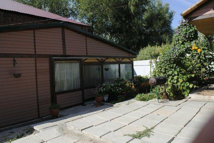 Guest House Khvalynsk