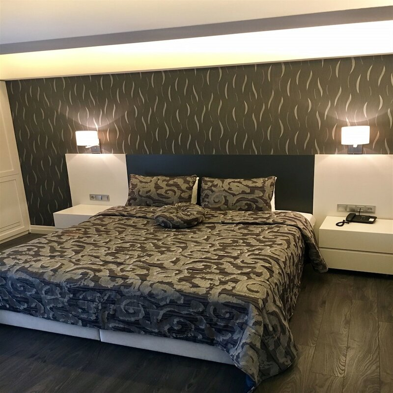 Rooms Alsancak