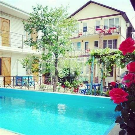 Guest House U Marusi