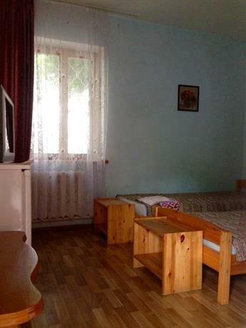 Guest House on Shevchenko 11