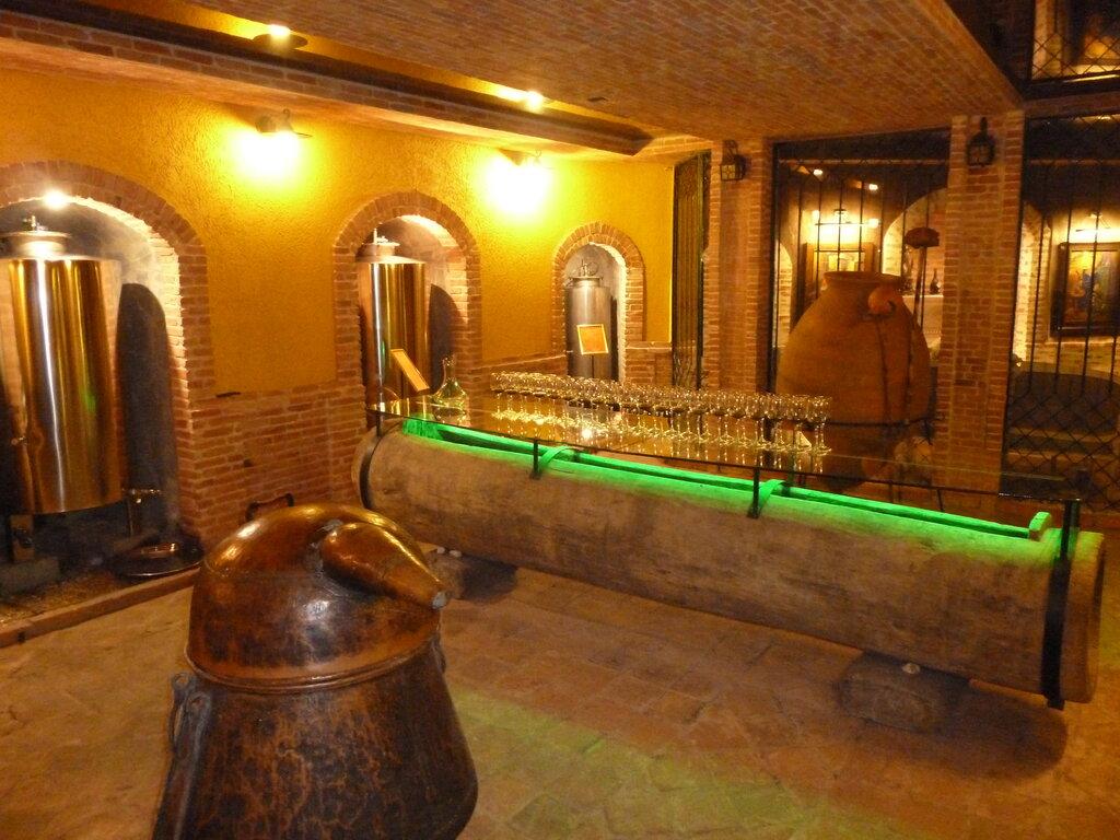 вина и винные напитки оптом — Wine Gallery — Тбилиси, фото №2