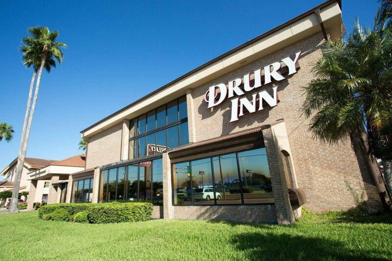 Drury Inn Mcallen
