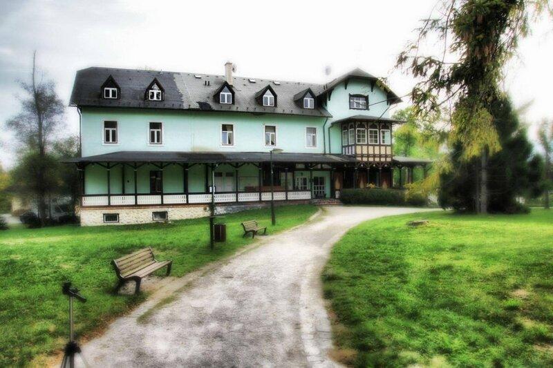 Hotel Tatry
