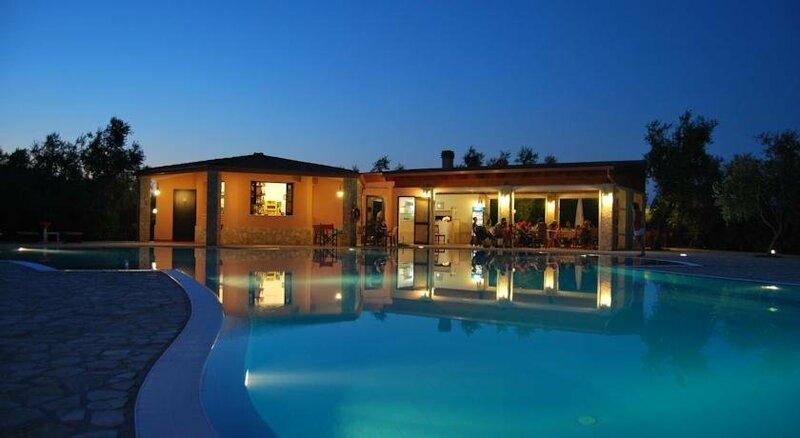 Hotel Residence Club Santa Maria