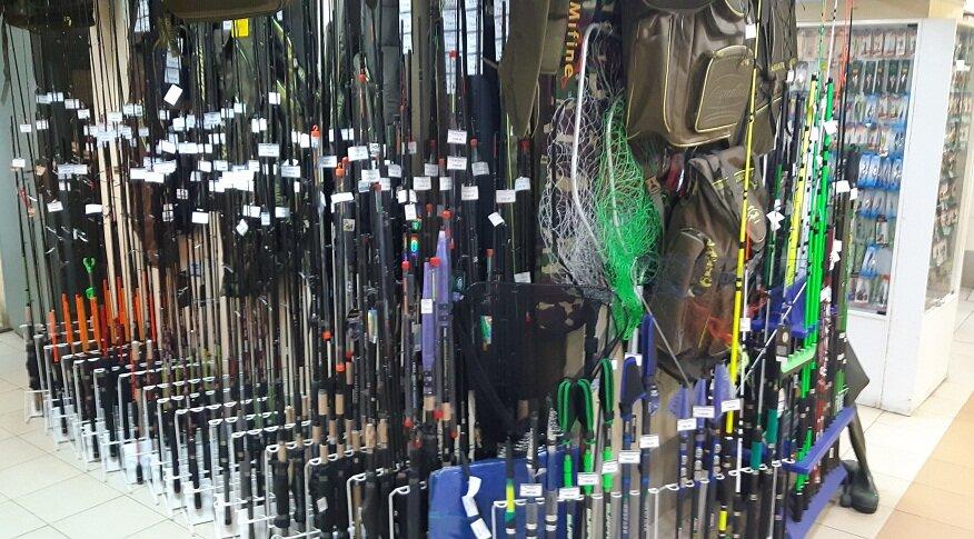 Рыболов нн нижний новгород