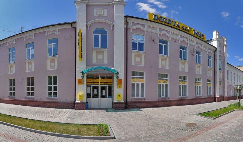 Voskresenskaya Apartments