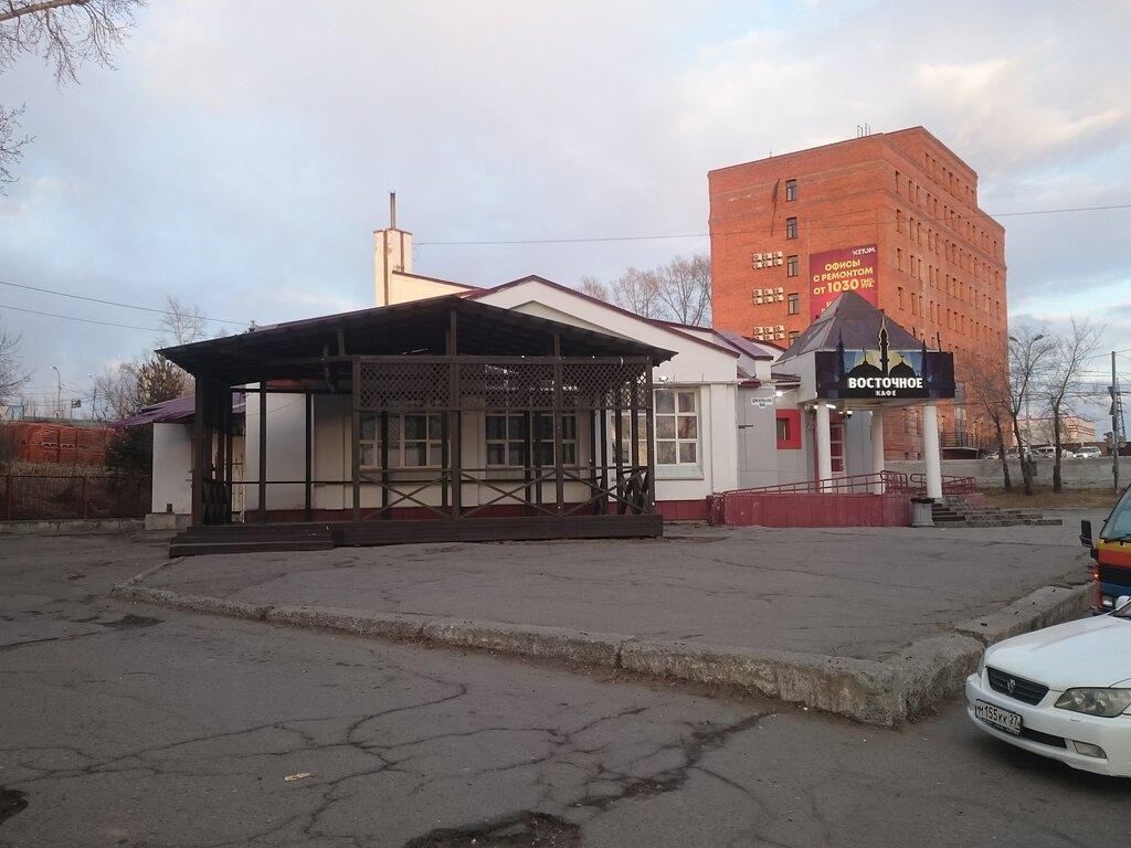 фото похорон кафе восточное хабаровск фото джамбула было