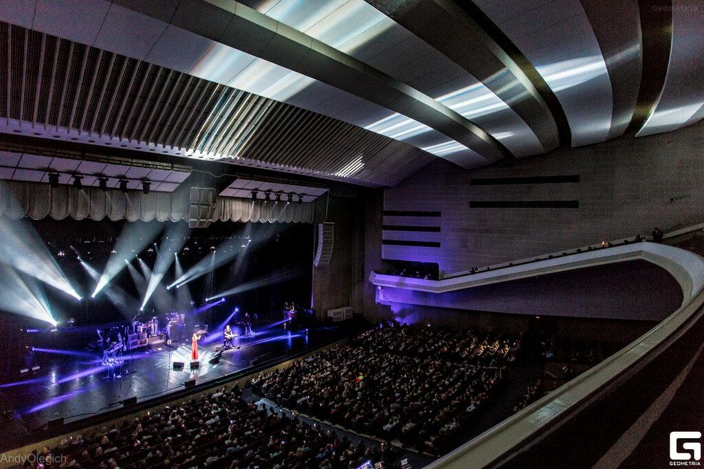 концертные залы картинки
