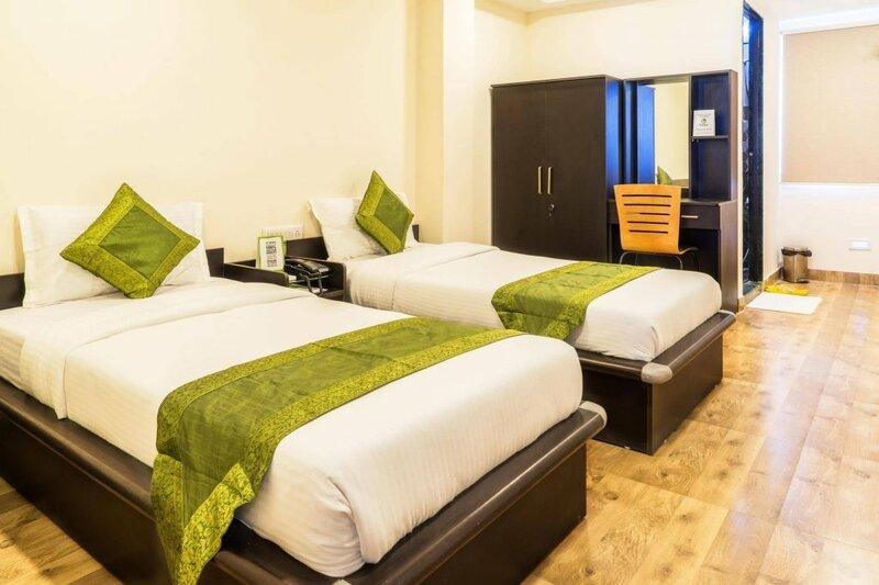 Hotel Rajdeep Inn