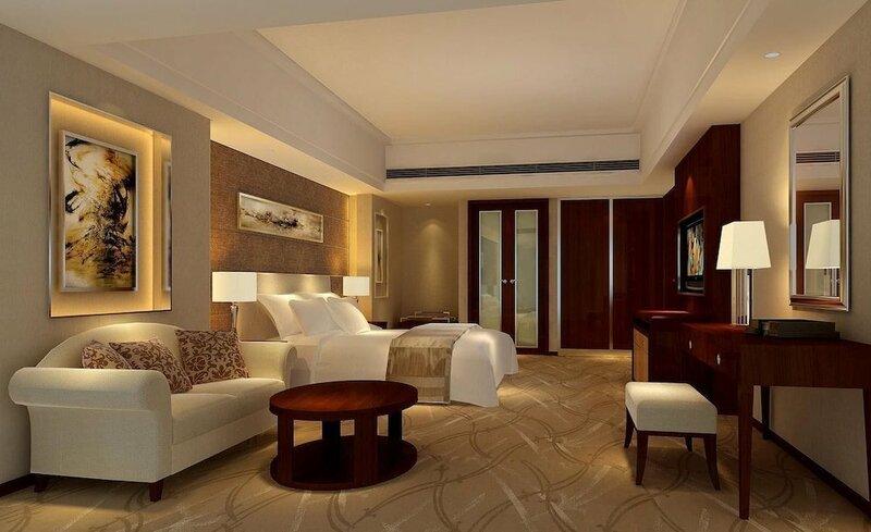 Qindao International Hotel