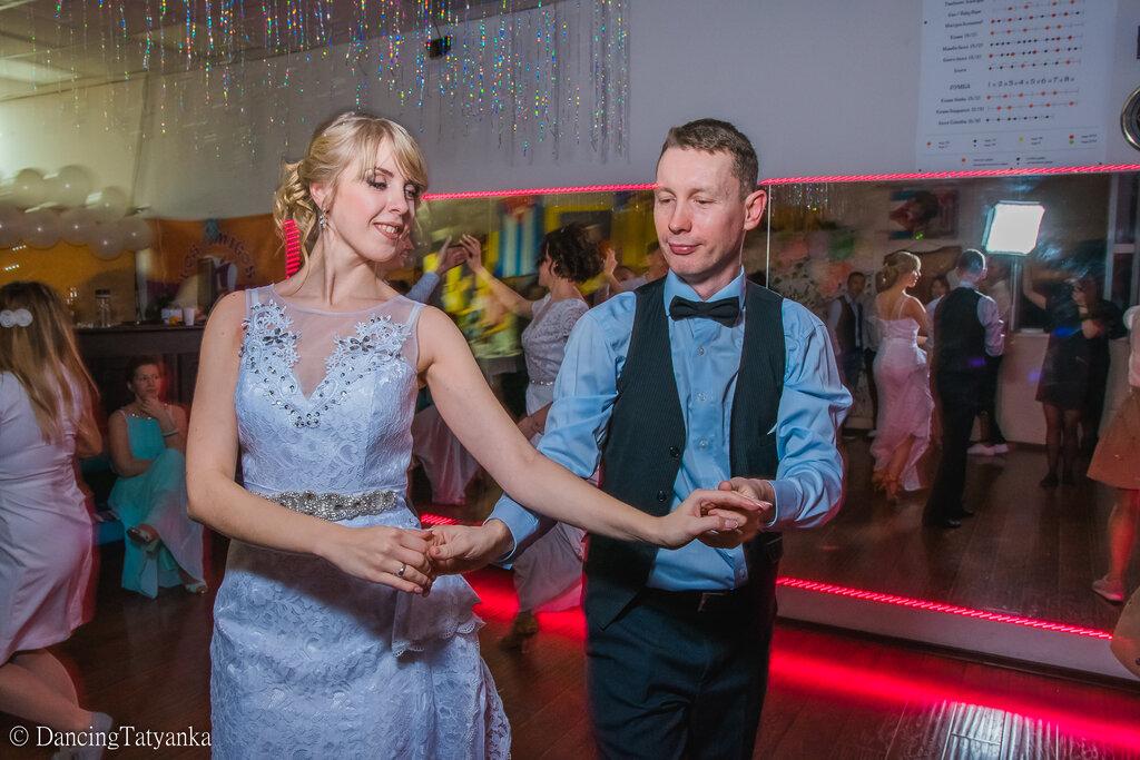 школа танцев — Los Amigos — Екатеринбург, фото №1