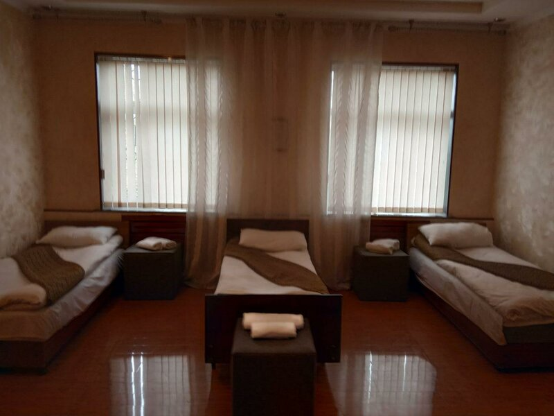 Dream House Tashkent