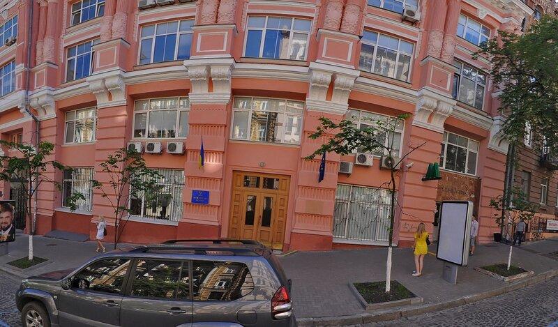 Krechatyk Appartment