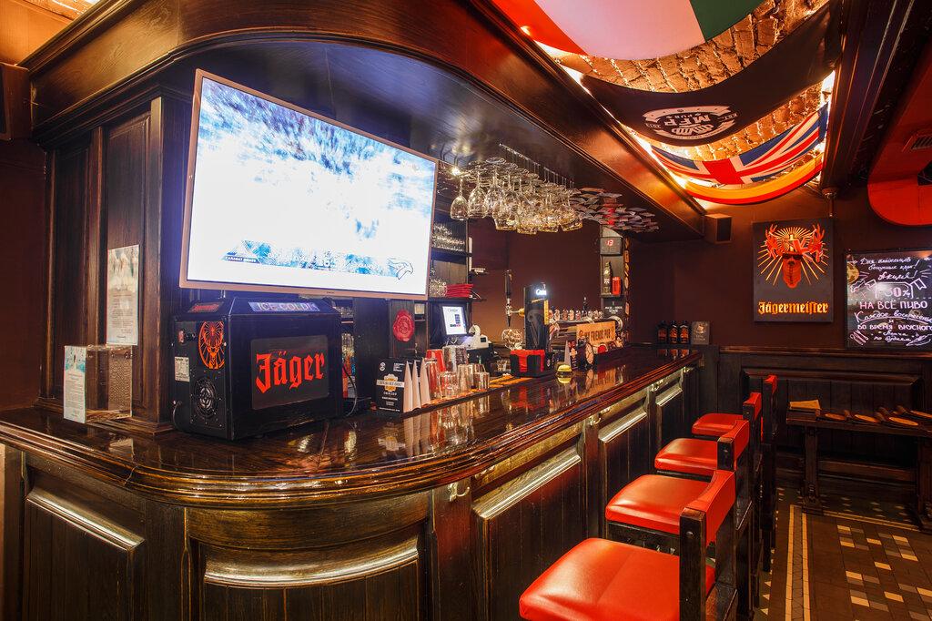 pub, bar — My Friends Pub — Saint Petersburg, фото №5