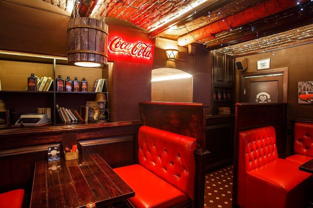 pub, bar — My Friends Pub — Saint Petersburg, фото №10