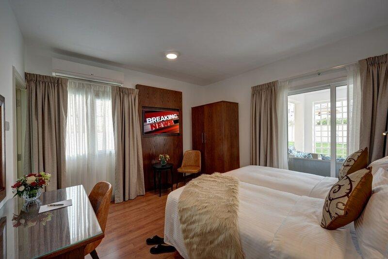 J5 Four Bedroom Villa in Al Wasl