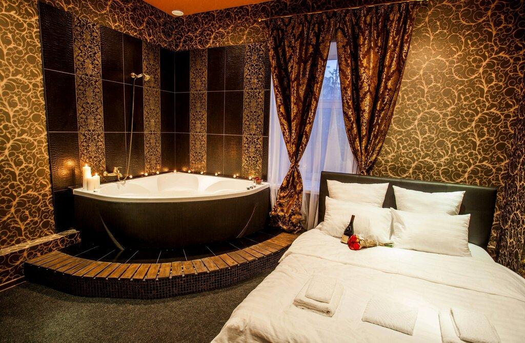 гостиница — Зазеркалье — Москва, фото №2