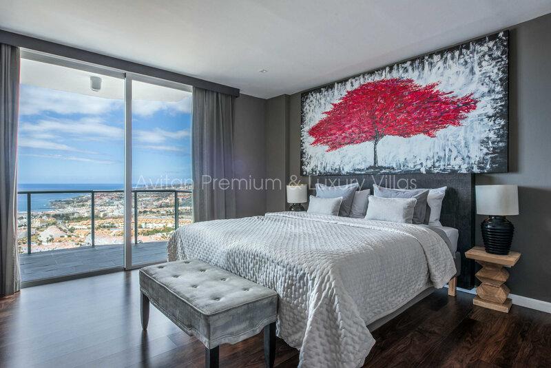 Avitan Premium & Luxury Villas