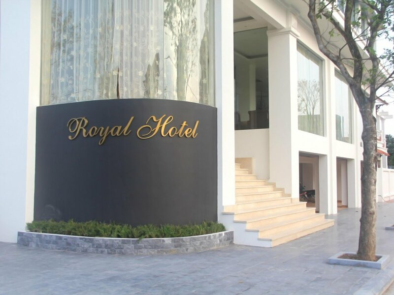 Royal Ninh Binh Hotel