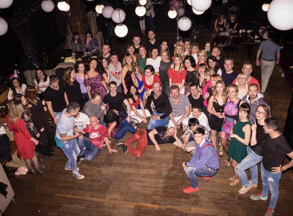 караоке-клуб — NebO6 — Одесса, фото №8