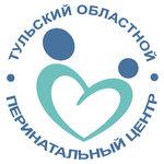 Логотип ГУЗ Тульский областной перинатальный центр