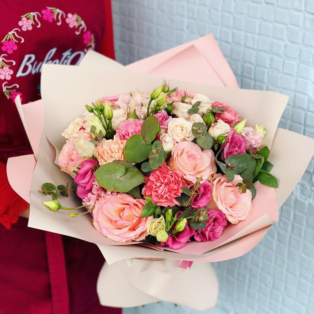 Доставка цветов в казань по россии отзывы, букеты часа