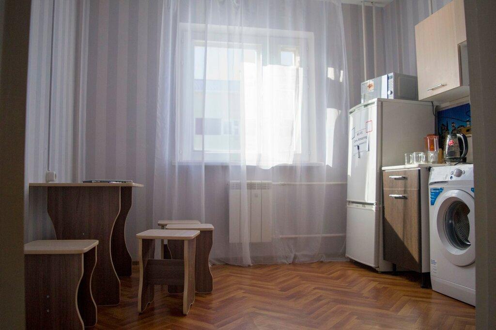 гостиница — Гостиница Красноселькуп — Ямало-Ненецкий автономный округ, фото №1