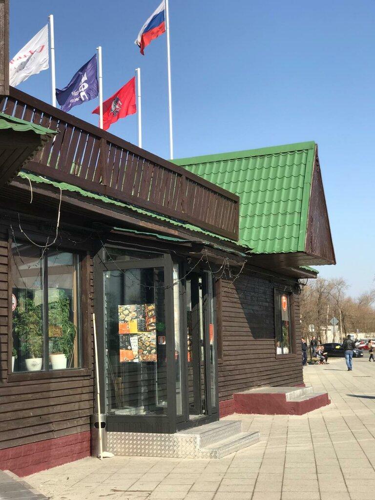 ресторан — Кружка — Москва, фото №4