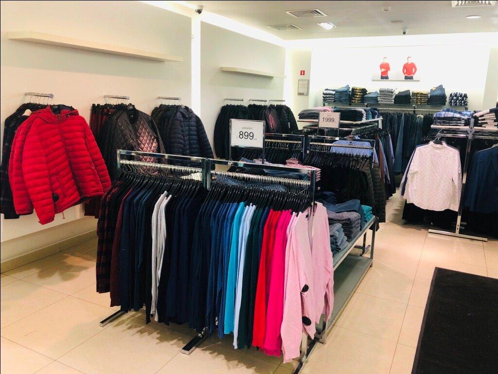 магазин одежды — Магазин одежды Oggi — Москва, фото №6