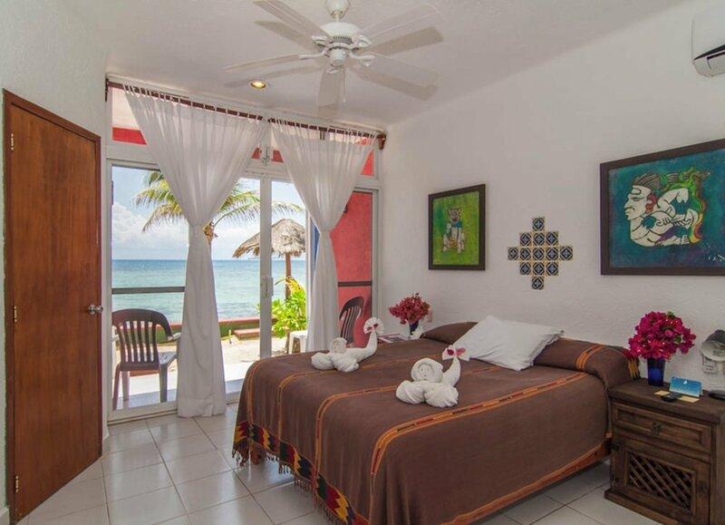 Del Sol Beachfront Hotel and Condos