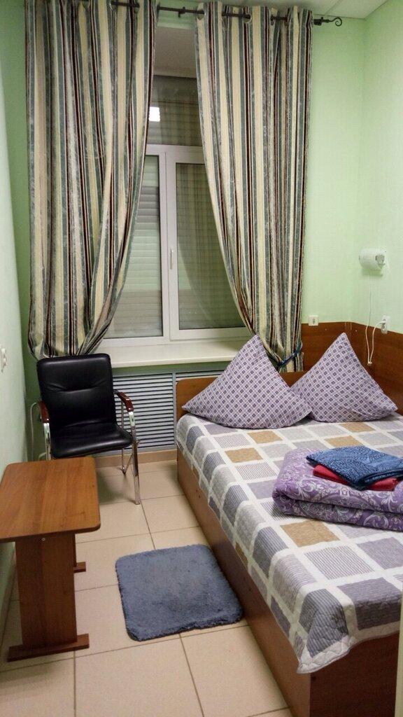 гостиница — Софи — Пермь, фото №9