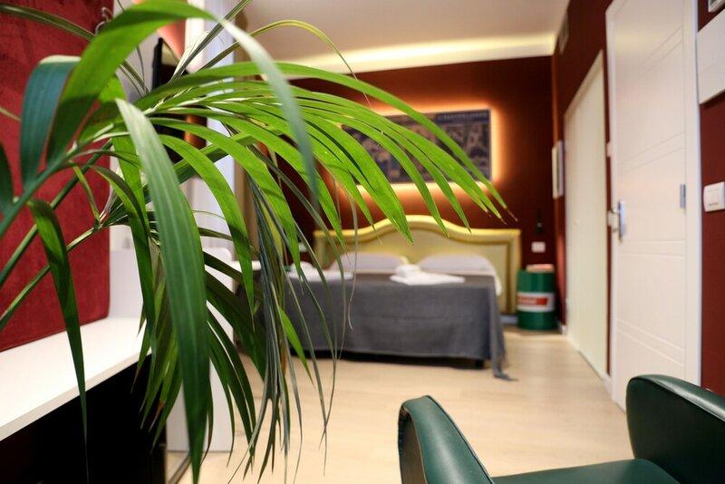 Officina Tesini Guest Rooms Verona