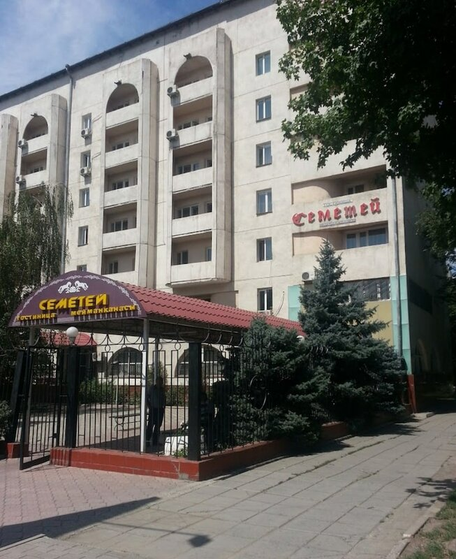 Semetey Hotel