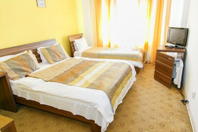 Hotel Global