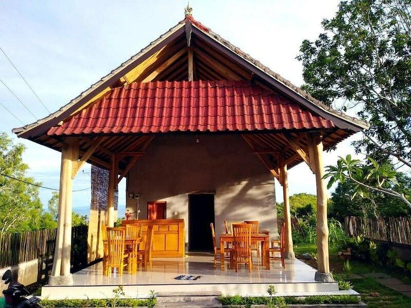 Villa Seming Nusa Penida