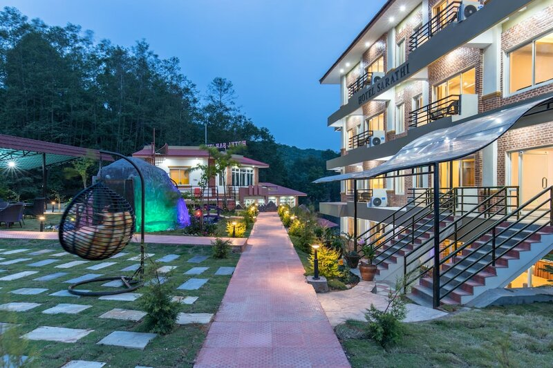 Hotel Sarathi