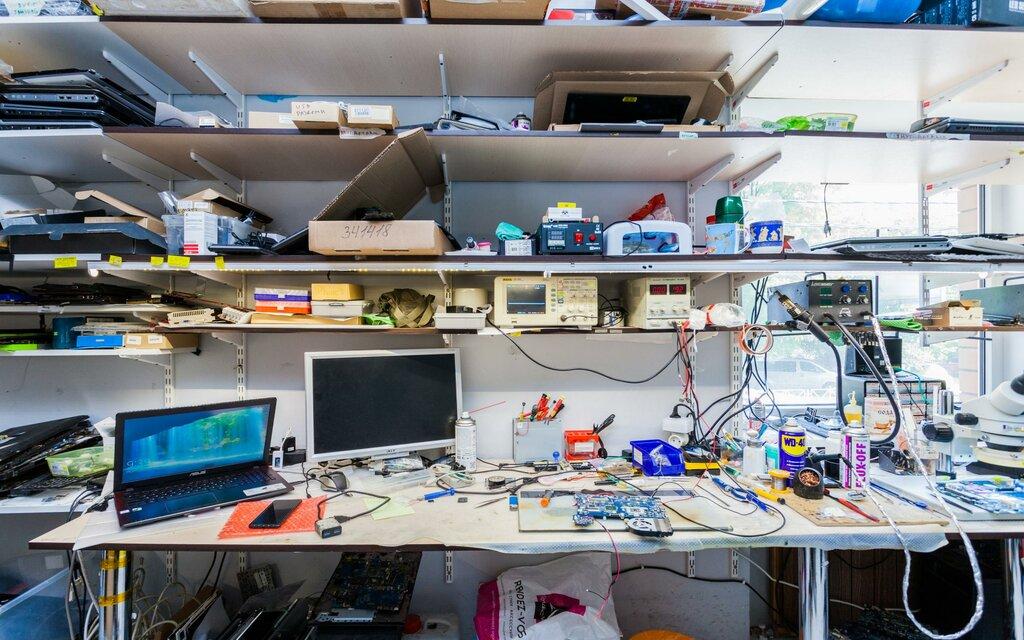 компьютерный ремонт и услуги — Доктор Ноутбуков — Краснодар, фото №1