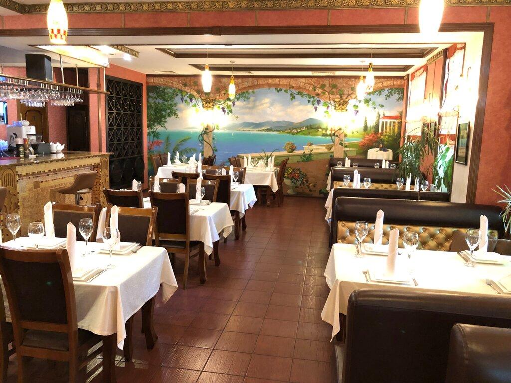 рестораны в городе ташкент фотографии