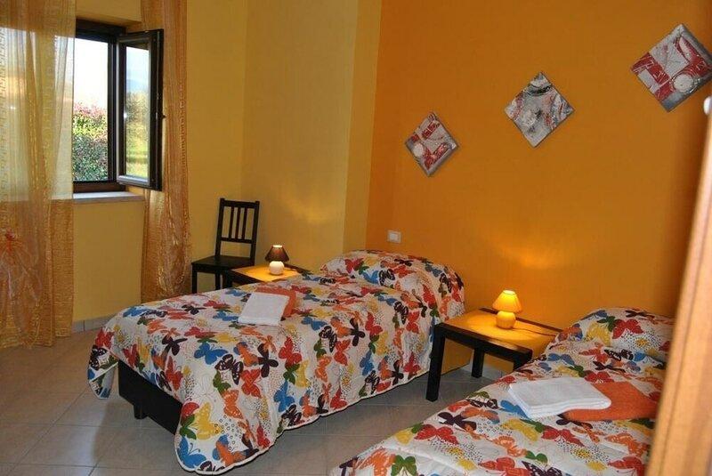 Bed & Breakfast Valeri