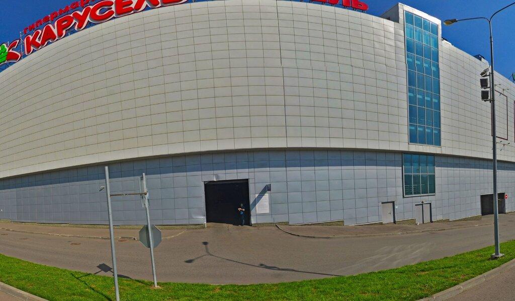 Панорама автосервис, автотехцентр — Автовида — Москва, фото №1
