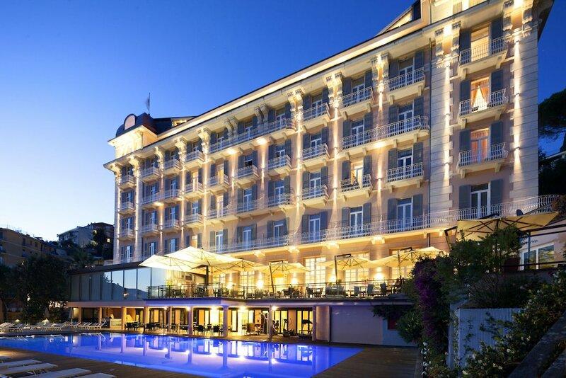 Grand Bristol Resort & SPA