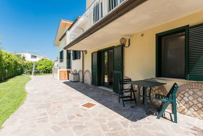 Апартаменты Casa dei Sogni