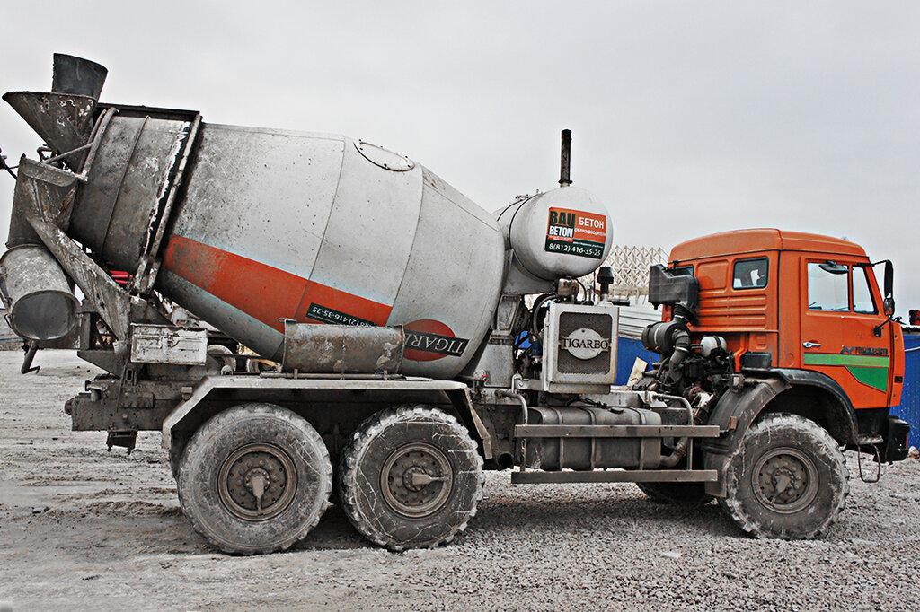 Бау бетон купит бетон с доставкой в севастополе цена
