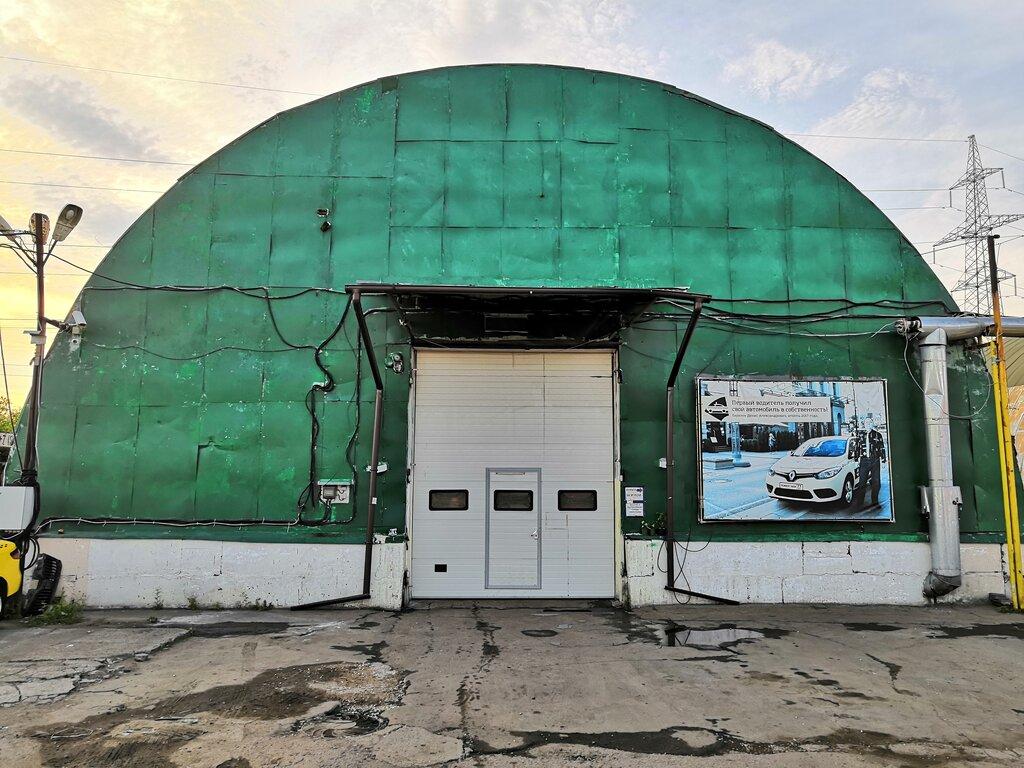 автосервис, автотехцентр — 77сто — Москва, фото №1