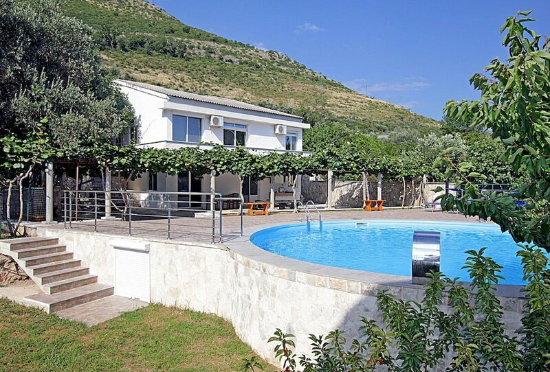 Villa Rezevici